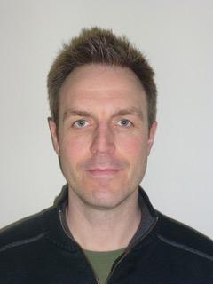 Andrew Dedman