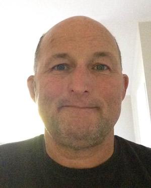 Andrew Procter - Legionella Risk Assessor