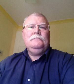 John Boyle - Legionella Risk Assessor