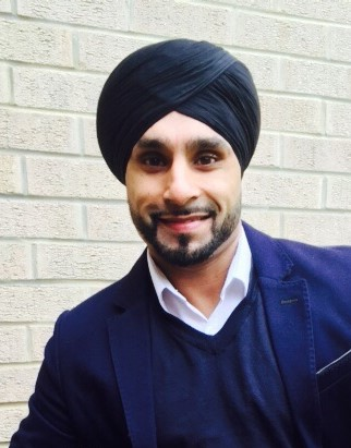 Tarly Dhillon - Legionella Risk Assessor