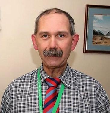 Edmund Black - Legionella Risk Assessor