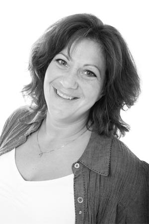 Elizabeth Naylor - Legionella Risk Assessor