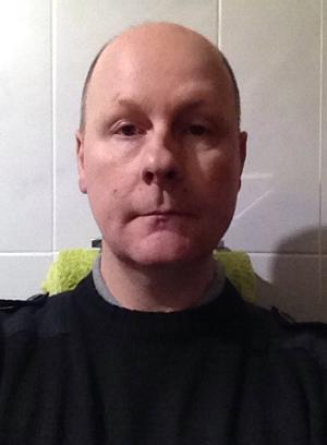 Michael Gowans - Legionella Risk Assessor