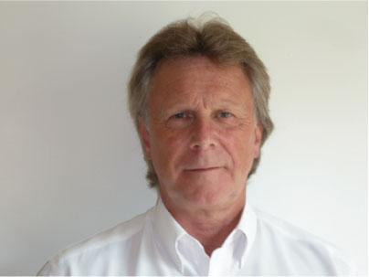 Tony Newton - Legionella Risk Assessor