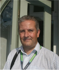 Paul Crovella - Swindon Energy