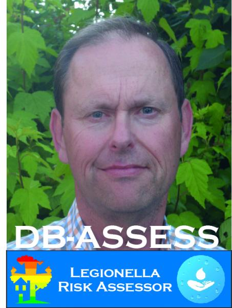 DB Assess - Legionella Risk Assessments - David Bundy