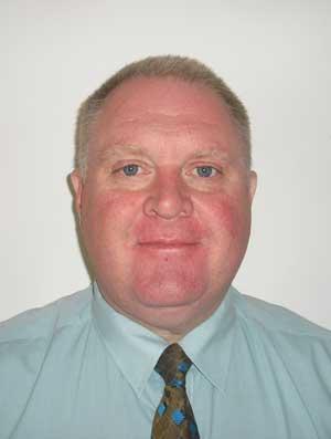 Andrew Rees - Legionella Risk Assessor