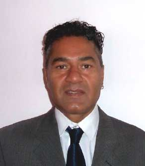 Patrick Mathiot - Legionella Risk Assessor