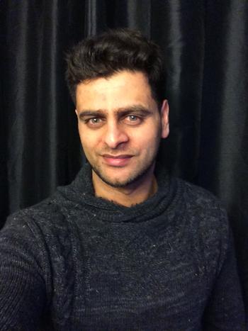 IftyKhar Ahmed - Legionella RIsk Assessor