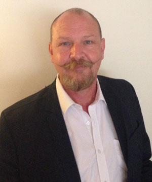 Jon Reynolds - Legionella Risk Assessor