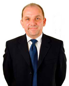 Lee Coombs - Legionella Risk Assessor