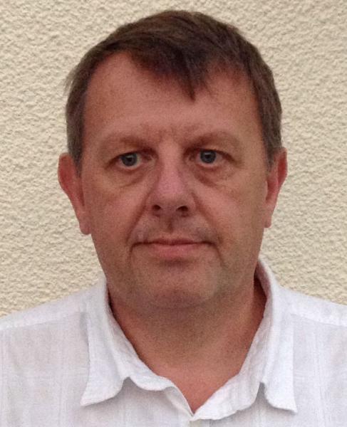 Peter Catlow - Legionella Risk Assessor