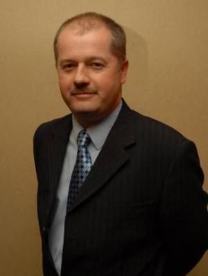 Simon Godrich - Legionella Risk Assessor