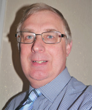 Mark Glanfield - Legionella Risk Assessor